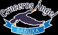 logotipo Cruceros Ángel